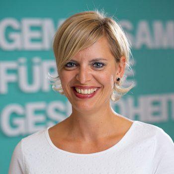 Mag. Kerstin Stevens-Haupt, MAS