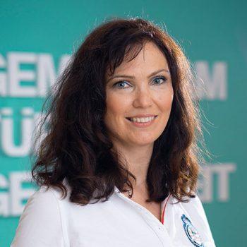 Dr.med.univ. Michaela Biersteker-Pavelka